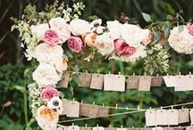 Wedding & Event Place Cards
