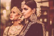 Flamboyant Indian