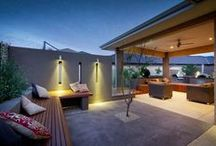 STIRLING PROJECT / All designs are exclusive to Outside In.