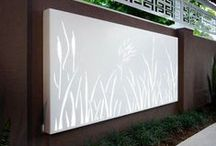 OCEAN REEF 2 PROJECT / All designs are exclusive to Outside In.