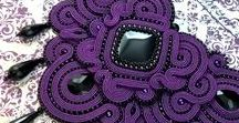 Soutache by AGGIE