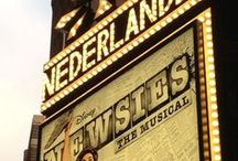Disney on Broadway / #Disney #Broadway #London #Musical