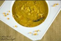 Light & Healthy Indian Food / For my dear hubby - food from his childhood.  Spice up your life with some Indian Food. / by Christie @Food Done Light