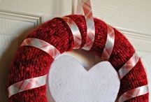Light & Healthy Valentines Day / Get caught with cupid's arrow with healthy recipes & fun crafts / by Christie @Food Done Light