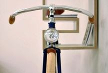 Our Products - Bikes