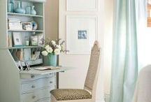 For the home (furniture) / Furniture, objects, etiquete,
