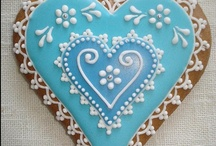 """Cookies / This panel was created to better organization and these pins were previously on the panel """"Cakes, cupcakes, cookies and breads."""" I apologize for the inconvenience and thank you for your visit."""