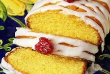 Brownies, cakes, pastries / Cakes, pies, brownies, muffins, pastries and bread