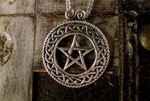 """Book of Shadows / Wicca.  See the board """"Spell the words have power"""" to read spells, chants, prayers, blessings and invocations."""