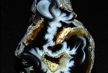 Crystals, gemstones and minerals / Beautiful creations of Mother Earth