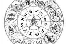 Astrology and Tarot