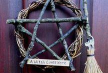 Pagan crafts
