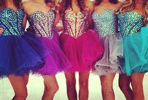 dresses i love / by Sandy Boudreau