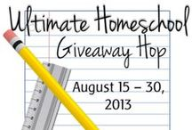 Giveaways and Promotions! / Get Essential Skills Advantage in your home!