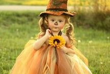 Halloween Cosutme Ideas!! / Only the best and cutest children costumes!