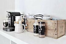 Kitchen & dining <3