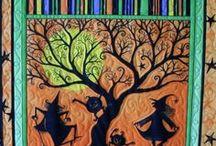Quilt Autumn