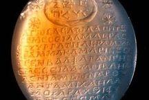 History - antique period (until 500aC)
