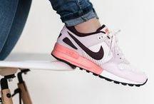 Sneakers, Trainers, Kicks....