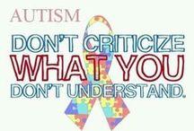 Autism Awareness & Resources