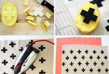 ¡DIY/Ideas STAMPS!