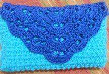 Crochet (my creation ) / quotes