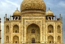 Beautiful Places - Asia / Board originated of Beautiful Places, now only with images of the Asian Continent. Thaks for following!