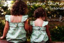 DIY couture Kids