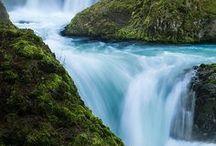 Eternal movement of water