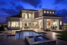 My Dream home! / What I'm up to and looking at :)
