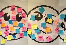 Sociaal emotioneel / Complimenten geven aan klasgenootjes