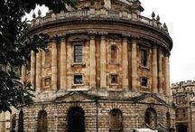 Historic Oxford / Places to stay and things to do in Oxford