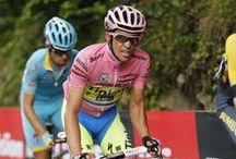 Ciclismo / Immagini varie riguardanti il ciclismo , Tour De France TDF e Giro d'Italia