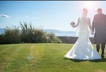 Weddings / by Seamill Hydro Hotel & Resort