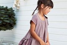 Spring/Summer Fashion for Kids