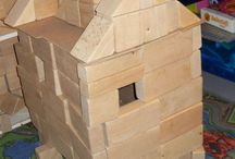 De bouwhoek in groep 1 en 2 / 5stappen om de bouwhoek in te richten