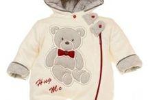 Kojenecký svět - kojenecké oblečení / kojenecké oblečení... kojenecké dupačky, čepičky, soupravičky, body a jiné kojenecké oblečení