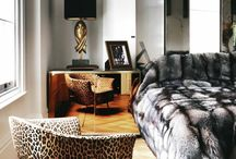 Bedrooms / Beautiful and inspirational bedrooms