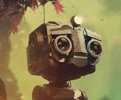 PERSO_Robot