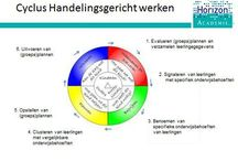 HGW / Handelingsplan gericht werken