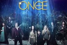 TV ➡ OnceUponATime ABC ❤️ / ♥ Pics, Posters & Fan Art from Once Upon a Time on ABC ♥ / by ❤️Elsie❤️