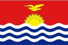 REPUBLIKA KIRIBATI /  REPUBLIC OF KIRIBATI / zapraszamy www.nevadatravel.pl