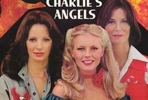 Charlie's Angels / by Bob Pitts