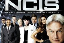 TV - NCIS / by Bob Pitts
