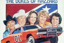 TV - The Dukes of Hazzard / by Bob Pitts