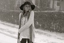 Look Winter