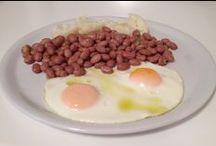 Piatti salutari / Raccolta di piatti e ricette di sana alimentazione per sportivi e non