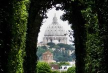 RomAntica / What I've never seen in Rome