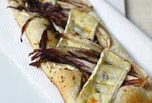 Torte salate / verdura - salumi - formaggi