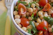 ricette con verdure / polpette, sformati, insalate